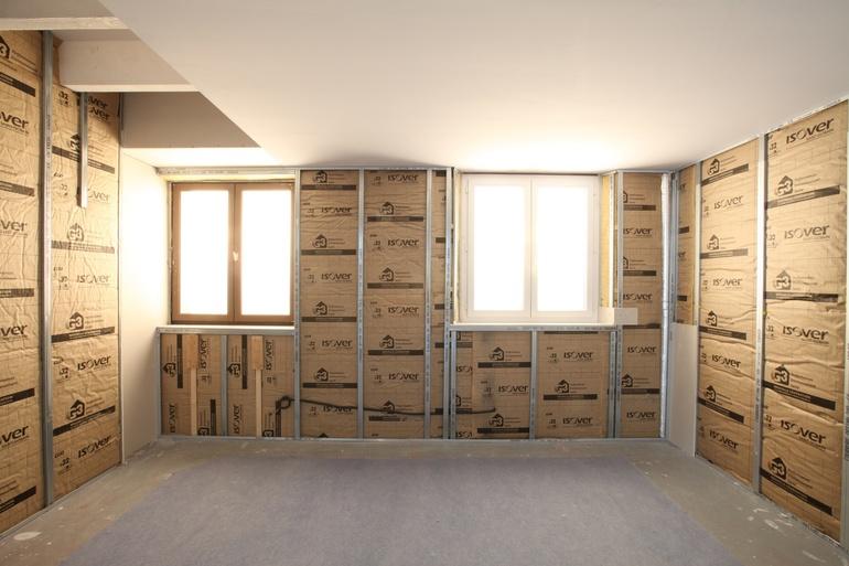 quels mat riaux choisir pour son isolation thermique. Black Bedroom Furniture Sets. Home Design Ideas