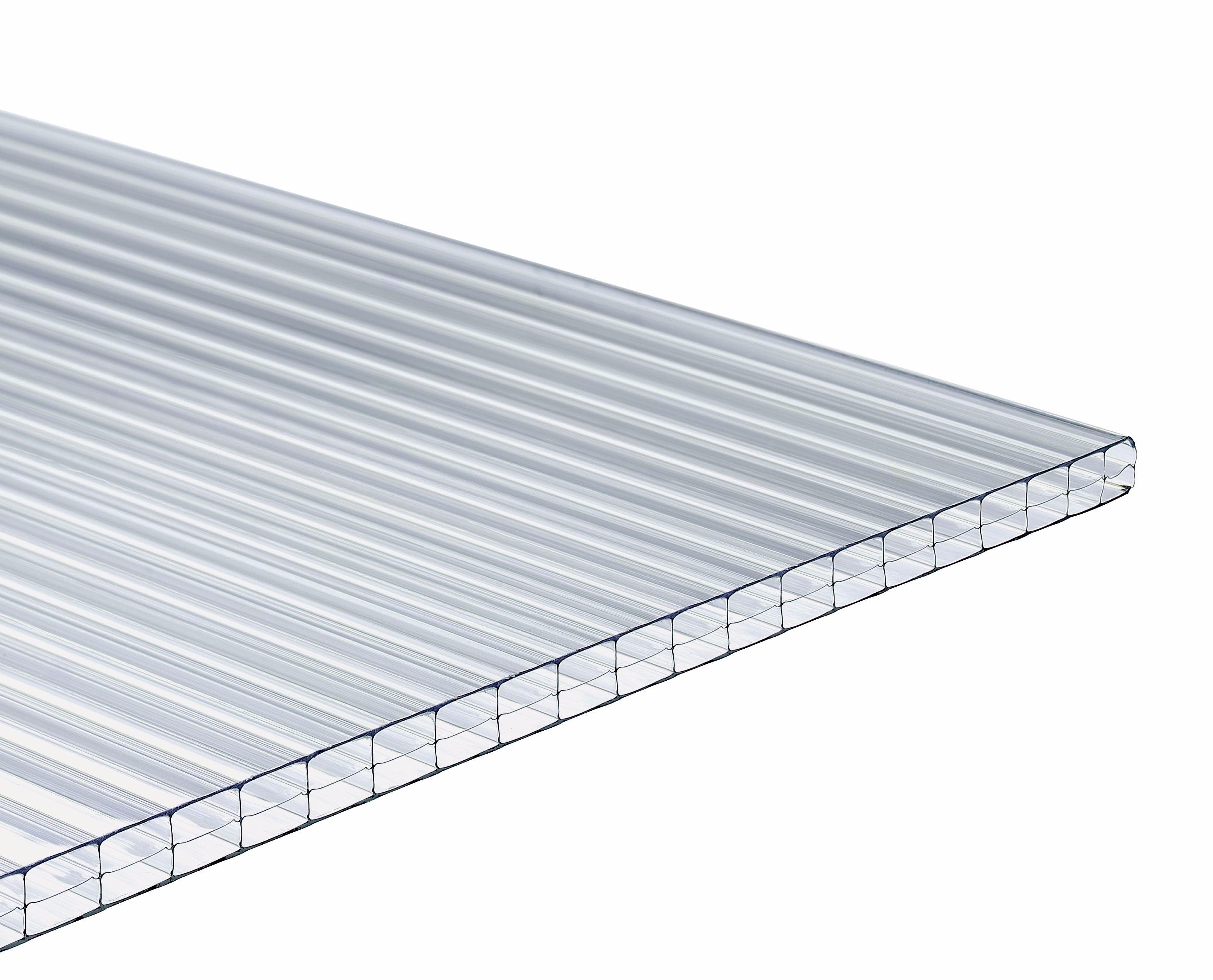 plaque alv olaire polycarbonate charpente couverture produits farges membre du r seau. Black Bedroom Furniture Sets. Home Design Ideas